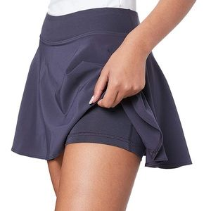 Nike Court Pure Flouncy Dri-Fit Tennis Skirt
